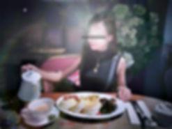 High Tea | Singapore Dominatrix - Asian Femdom, Lifestyle Domme | BDSM Mistress Caittrin | Hong Kong, Sydney, Melbourne, Brisbane