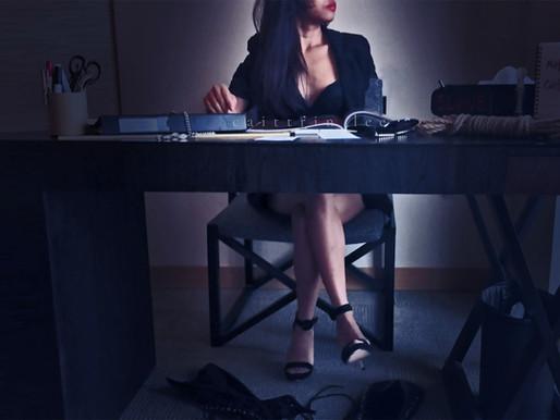 [Erotica] The Job - Part 1