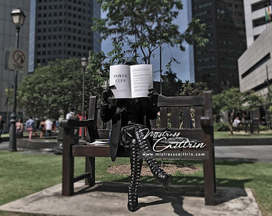 Shenton | Singapore Dominatrix - Asian Femdom, Lifestyle Domme | BDSM Mistress Caittrin | Hong Kong, Sydney, Melbourne, Brisbane