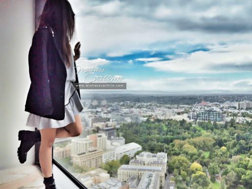Leaving Footsteps in Major Cities