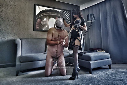 Bondage | Singapore Dominatrix - Asian Femdom, Lifestyle Domme | BDSM Mistress Caittrin | Hong Kong, Sydney, Melbourne, Brisbane