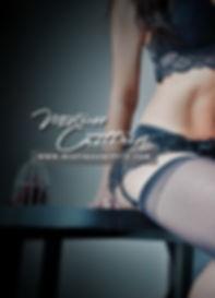 Mistress Caittrin | Lingerie