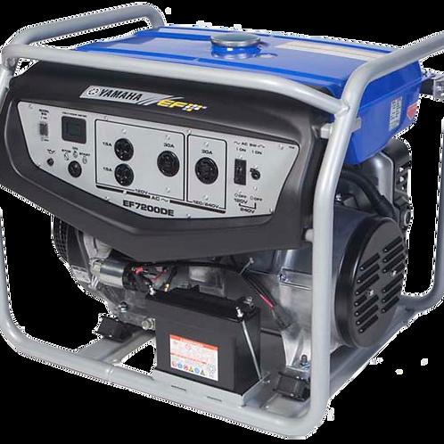 Generador EF7200