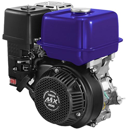 Motor MX200