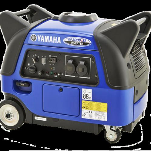 Generador EF3000iSE