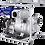 Thumbnail: Motobomba YP40T