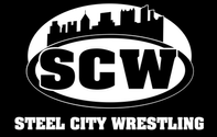 Steel City Wrestling Logo