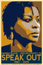 "Sandra Bland ""Speak Out"""