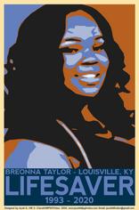 "Breonna Taylor ""Lifesaver"""
