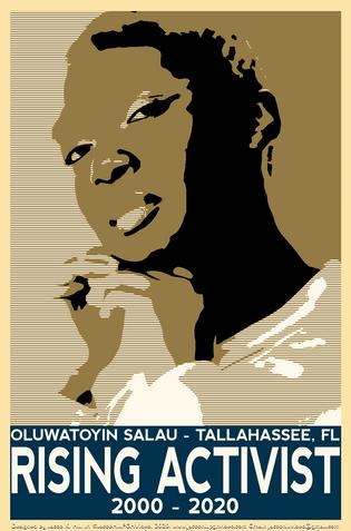 Oluwatoyin Salau