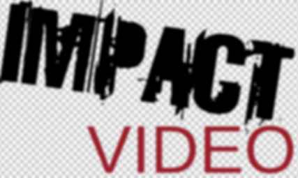 Impact video productions service logo