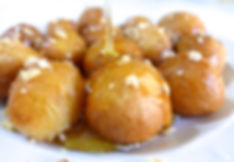 Loukoumades-recipe-Greek-Donuts-with-Hon