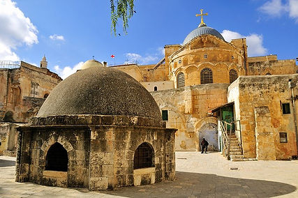 israel-jerusalem-church-of-the-holy-sepu