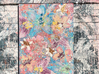 Astro Bloom