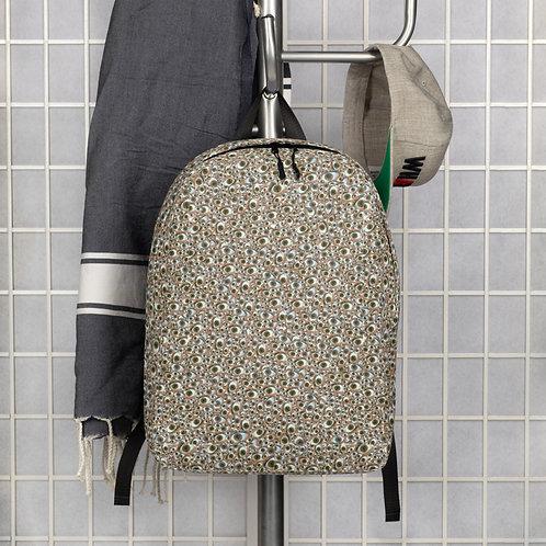 Eyeballz Backpack