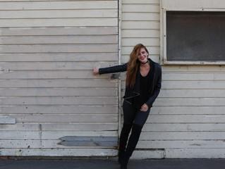 Meet South Bay Artist: Katja Müller