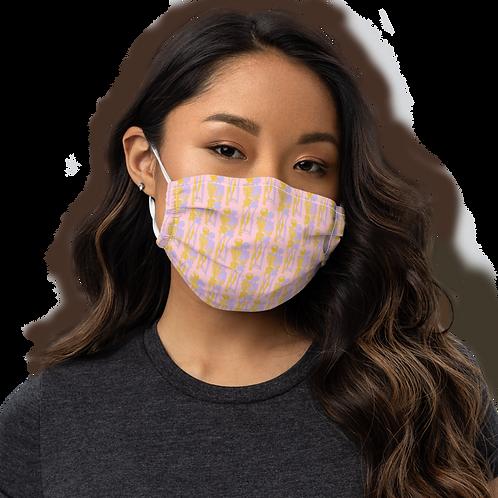 Skeleton Kiss Mask
