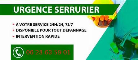 Sos Serrurier Nîmes à votre service 7j/7 & 24h/24