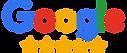 Page google sos plombier nimes