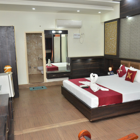 Budget Hotel in Jaipur