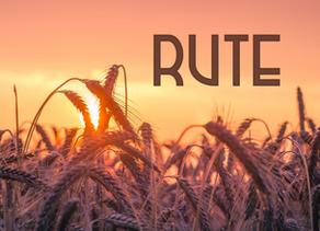 Estudos no livro de Rute