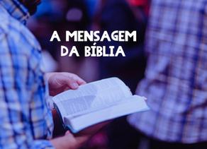 A Mensagem da Bíblia