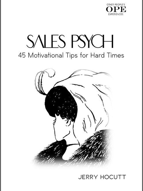 Sales Psych