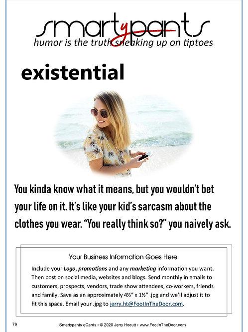 79 Existential