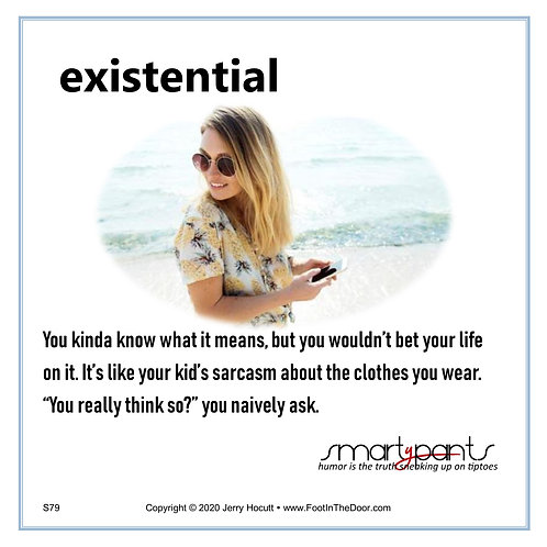 S79 Existential