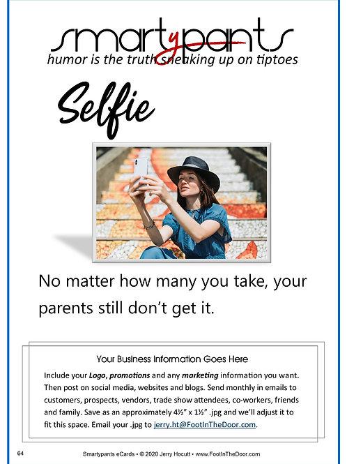 64 Selfie