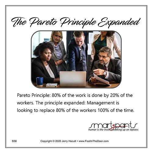 S58 Pareto Principle Expanded