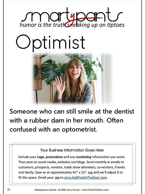 33 Optimist