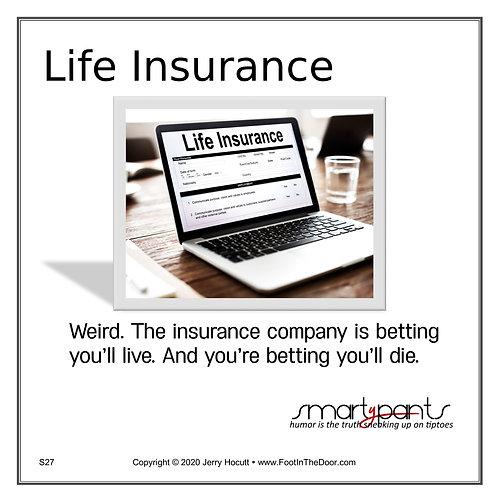 S27 Life Insurance