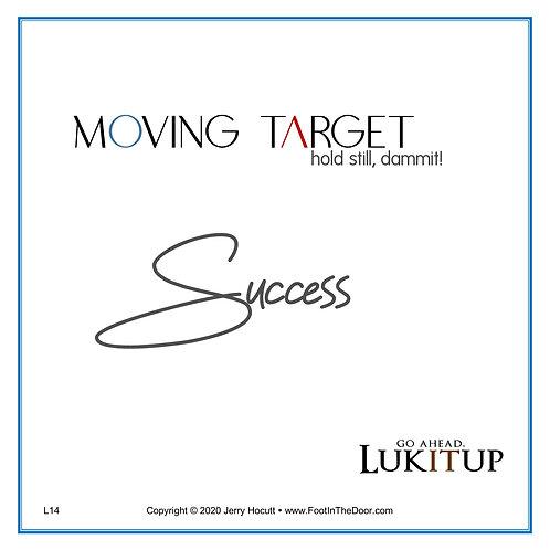 L14 Moving Target