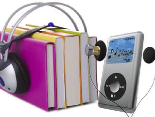 Trick #42: Audiobook