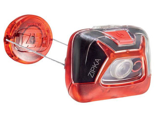 Trick #45: Headlamp