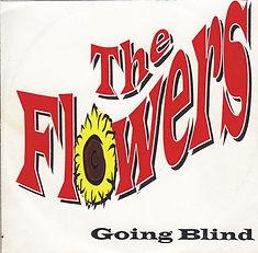 Flowermusic, Peter Jäger Bänd, The Flowers, Going Blind