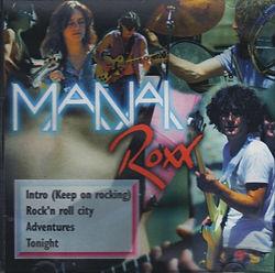 Flowermusic, Manai Roxx, Peter Jäger, Keep on Rockin