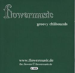Flowermusic, Peter Jäger Bänd, Peter Jäger Band, Groovy chillsounds, Lounge Sound