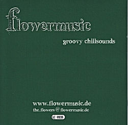 Flowermusic, Peter Jäger Bänd, Peter Jäger Band, Groovy chillsounds, Lounge Sound