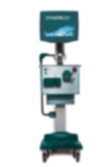 Synergo® – Mikrowellen-induzierten Thermotherapie