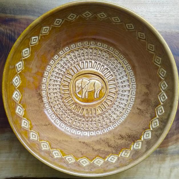Hawksbill Pottery