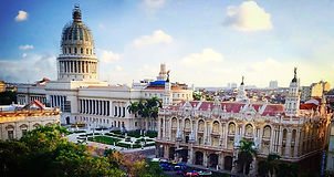 Capitol, Havana