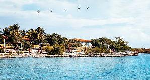 Bay of Pigs, Zapata Swamp, Giron