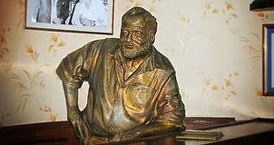 Hemingway tour Floridita