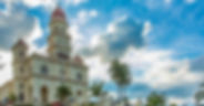 Cobre Santiago de Cuba