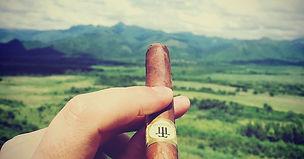 Cigar Vinales Viñales