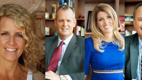 Future of doTERRA: Gina Truman & Corporate Leaders