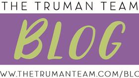 the NEW truman team blog :)