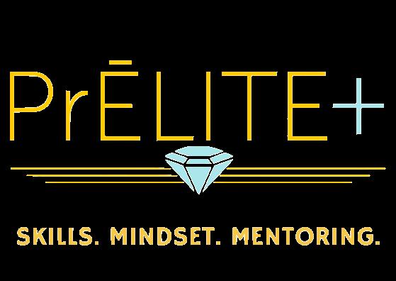 PrĒlite Logo